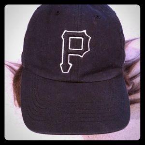 Pittsburgh Pirates Baseball Cap